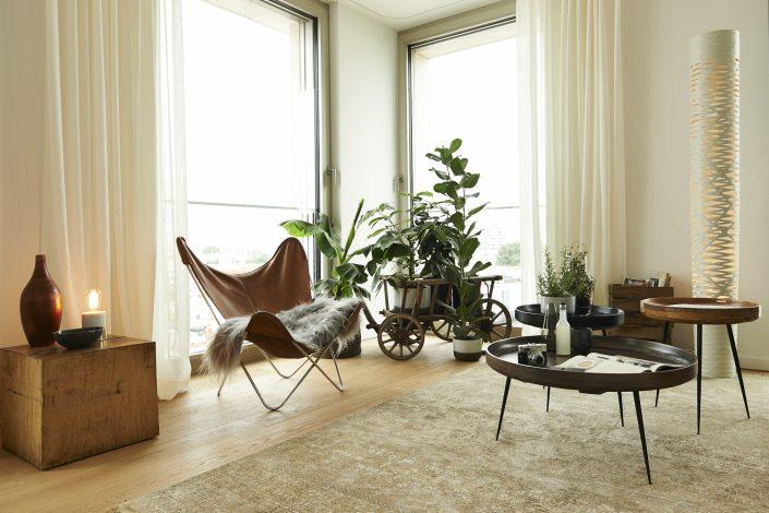 Wohnzimmer Design NATURE
