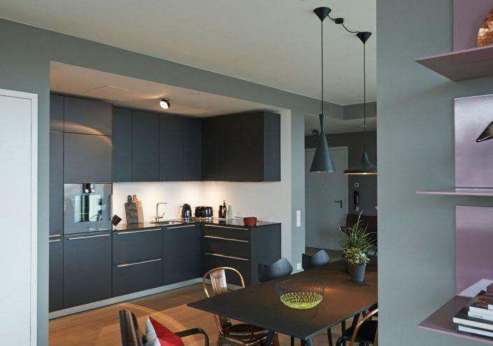 Küche & Bar Design STYLE