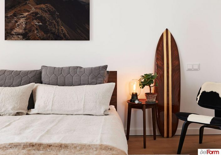 Schlafzimmer Design NATURE - by BelForm