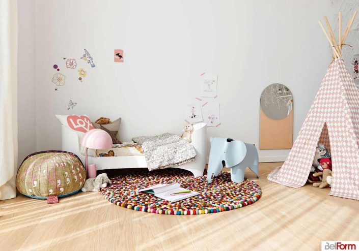 Kinderzimmer Design PURE - by BelForm