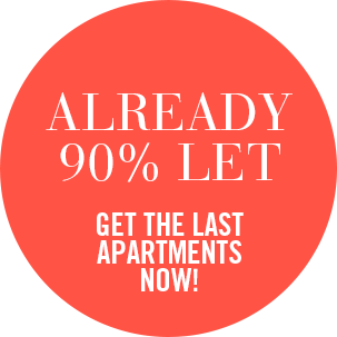 Get the last apartments now!